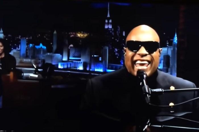 Stevie Wonder's serenade headlined an emotional TV send-off for Michelle Obama