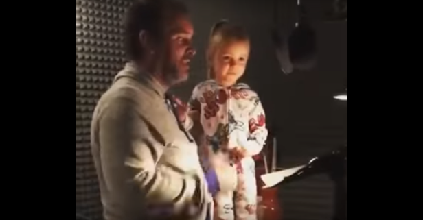 """South Park's"" Trey Parker had his daughter record more hilarious lines for the show"