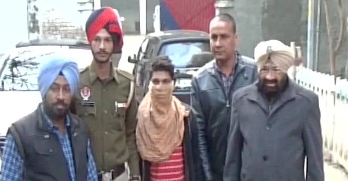 Horror in India: 16-year-old cannibalizes 9-year-old boy and details cravings for raw meat
