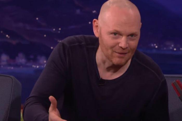 Bill Burr breaks down why he thinks Hillary Clinton lost and Donald Trump won in hilarious fashion
