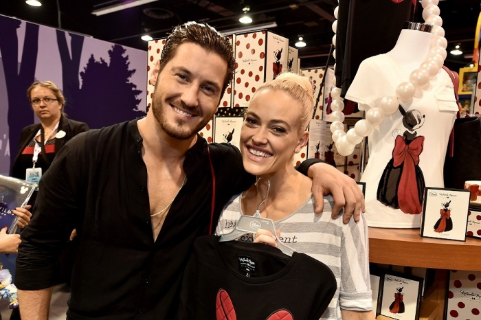 """""""I'm about to be an uncle!"""" — Val Chmerkovskiy shares an exciting update about his pregnant sister-in-law"""