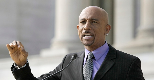 "Montel Williams gets real and shares more thoughts about the Facebook Live torturers and the ""serious crime"" they committed"