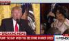 Donald Trump, April Ryan