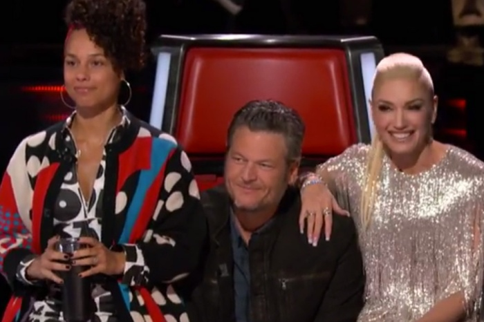 "Two big-time country stars are taking their talents to ""The Voice"""