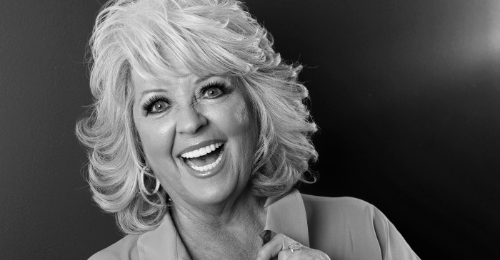 Paula Deen shares some insightful life lessons