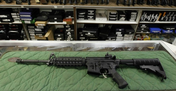 A new court ruling says AR-15s aren't protected by the Second Amendment — here's why they're wrong