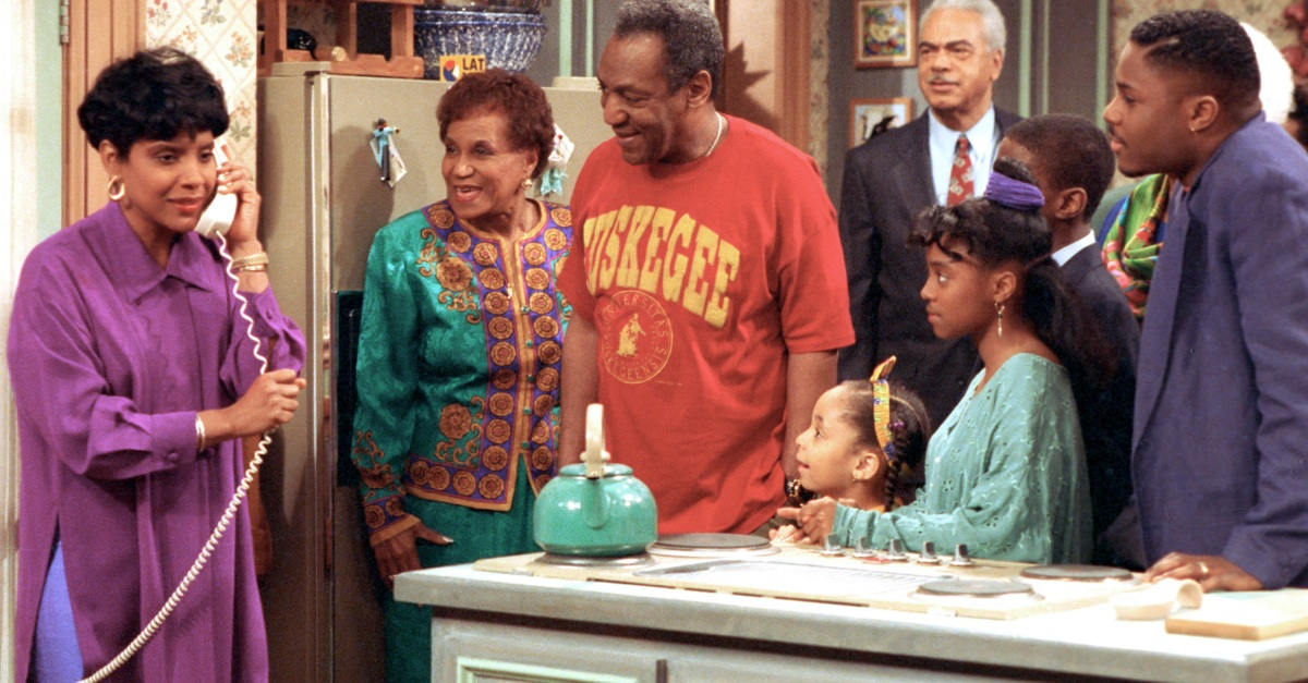 These sitcoms have made quite the impact