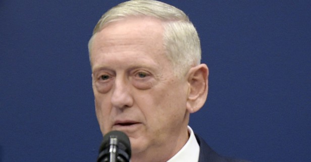 James Mattis lays down the law, says NATO members must spend more on defense