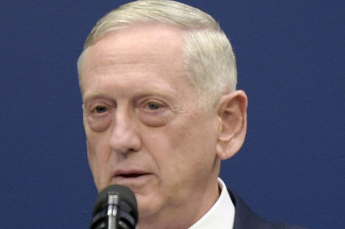 James Mattis was right to call out our NATO partners, but he needs to go even further