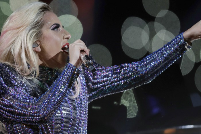 Lady Gaga's Super Bowl performance was great in more ways than one