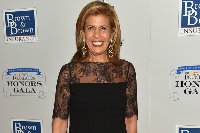 """Hoda Kotb opens up about how daughter Haley Joy reminded her that """"work is work, and life is life."""""""