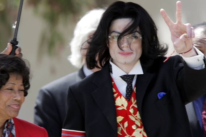 'Simpsons' Producers Pull Iconic Michael Jackson Episode