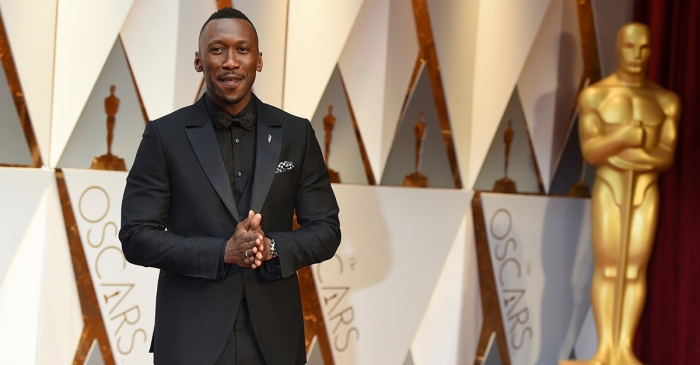 This man just became the first Muslim actor to ever win an Academy Award
