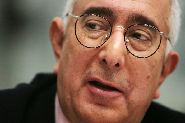 Economist Ben Stein makes a wild accusation about why judges ruled against the immigration ban