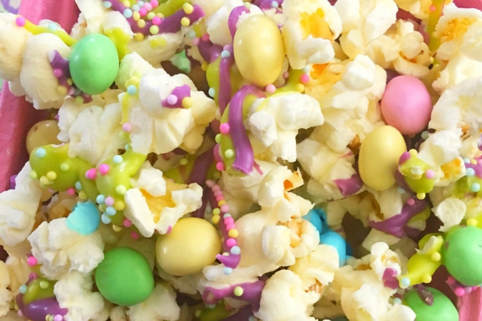 Bunny bait is the easy, beautiful Easter treat your family will love