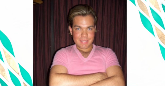 This guy says you can't be addicted to plastic surgery–see what he looks like today
