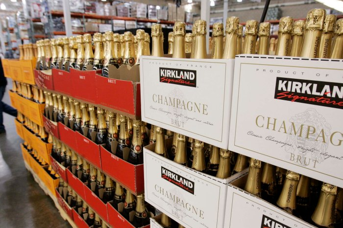 Here's why you should buy Costco's Kirkland Signature products over some national brands