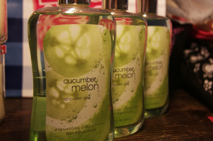 Bath & Body Works is updating one of its most popular 90s scents for a new generation