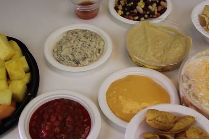 Dip dip hooray! Here are 7 quick and easy dips to serve at your Super Bowl party