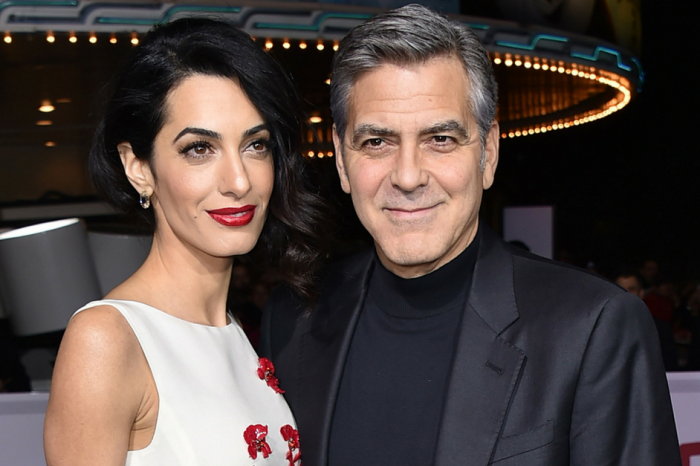 George and Amal Clooney made one whopping donation following the tragic Florida high school shooting