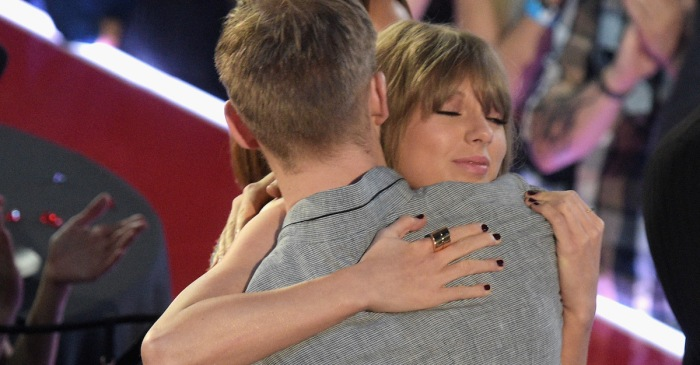 Taylor Swift is no stranger to the game of love