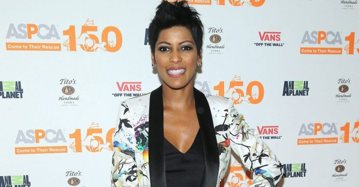 "Following Tamron Hall's departure from NBC, accusations of ""whitewashing"" the news are flying"