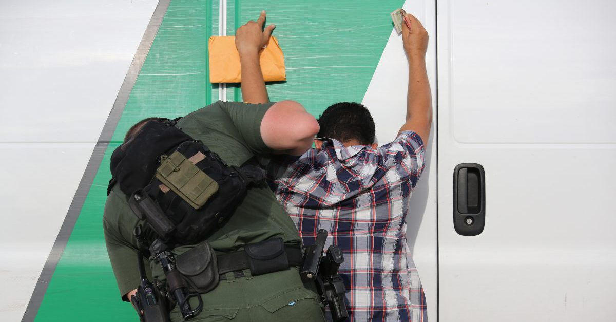 Immigrations and Customs Enforcement is taking deportation raids to places we've never seen