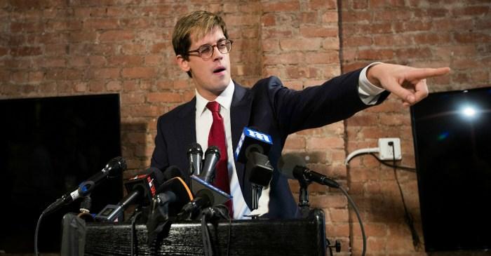 Milo is no free speech advocate