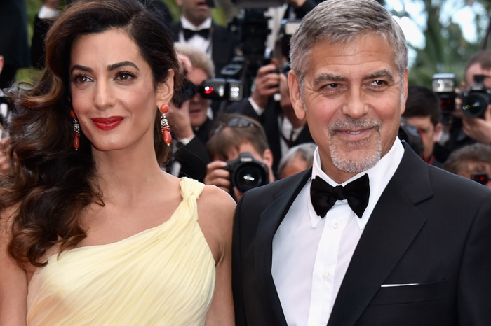 George and Amal Clooney made a huge donation in the wake of Charlottesville violence