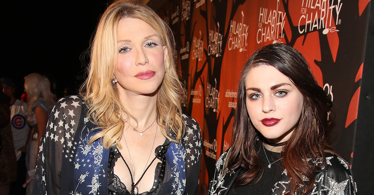 Frances Bean Cobain wrote the most heart-wrenching tribute to her late father on what would have been his 50th birthday
