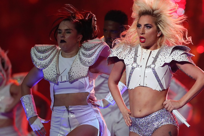When Lady Gaga shut down body shamers, she was taking a stand for someone very special to her