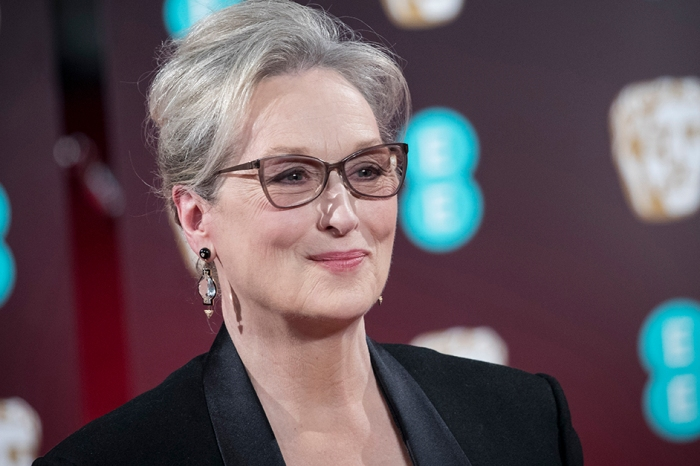 One celebrity is super pissed at Meryl Streep and had no problem letting the world know it