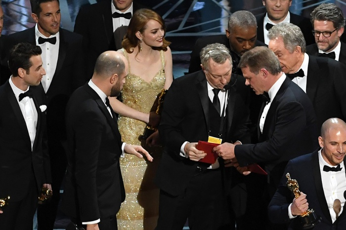 PricewaterhouseCoopers has finally addressed what really went wrong during the Oscars Best Picture flub