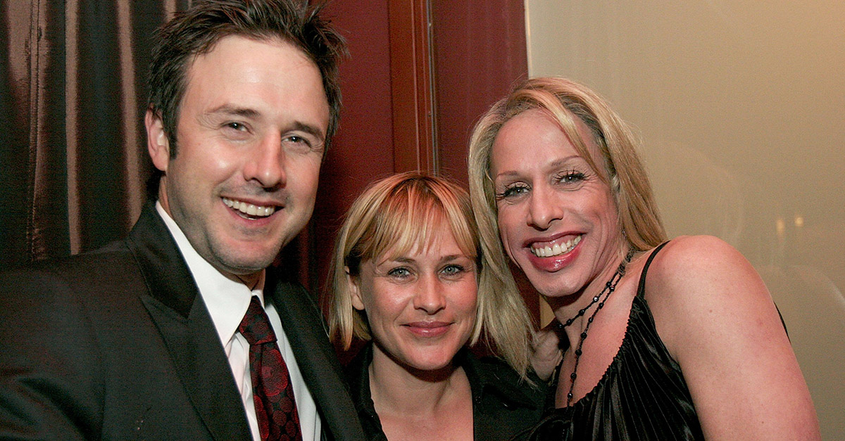 Patricia Arquette feels that the Oscars snubbed her late sister Alexis during their In Memoriam special