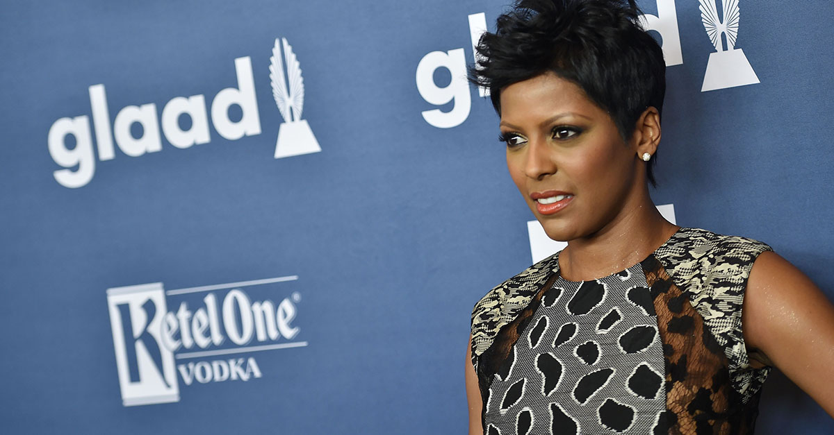 Sources close to Tamron Hall are buzzing about why she really chose to walk away from NBC