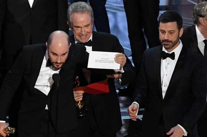 Things have taken a scary turn for the PwC employees responsible for the Oscars Best Picture fiasco