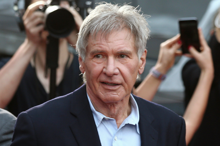 Harrison Ford took his on-screen heroics into real-life after a scary crash