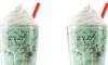 mint-shake