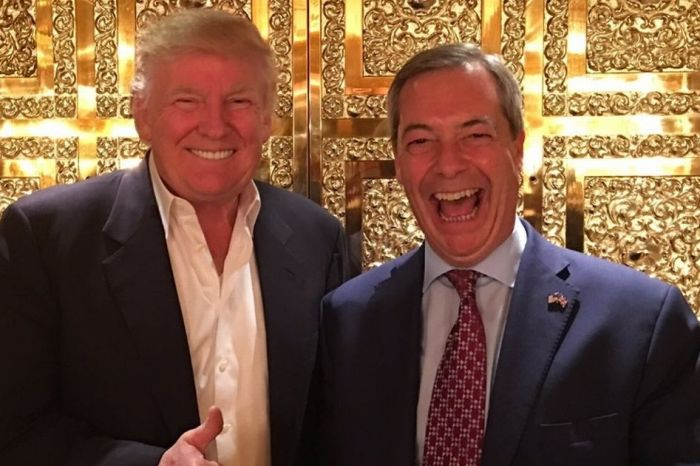 How the failed dogma of global elites gave us Donald Trump and Brexit