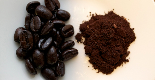 Don't throw away your coffee grounds — you can use them in so many ways