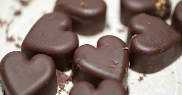Win Valentine's Day with these no-bake desserts
