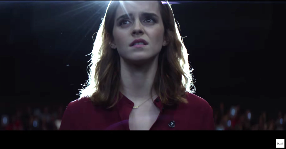 This Emma Watson and Tom Hanks movie is the digital privacy warning we need right now