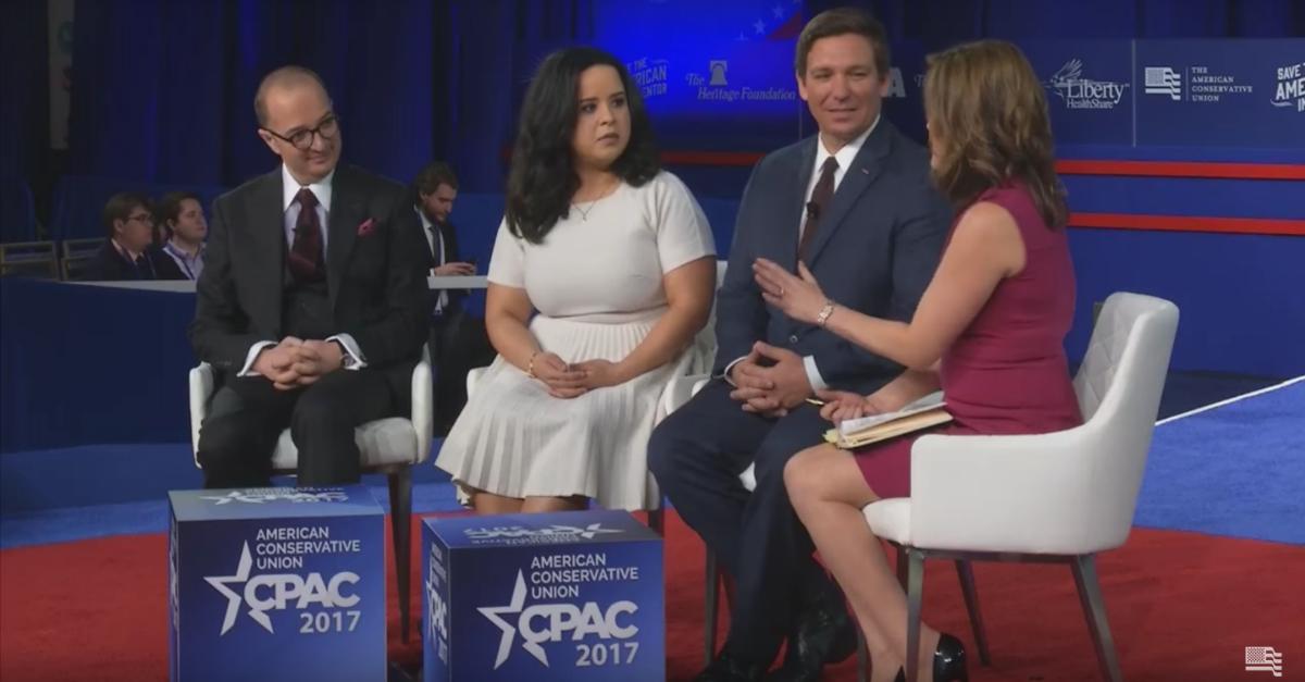 CPAC's Millennial panel proved conservatives still don't understand Millennials
