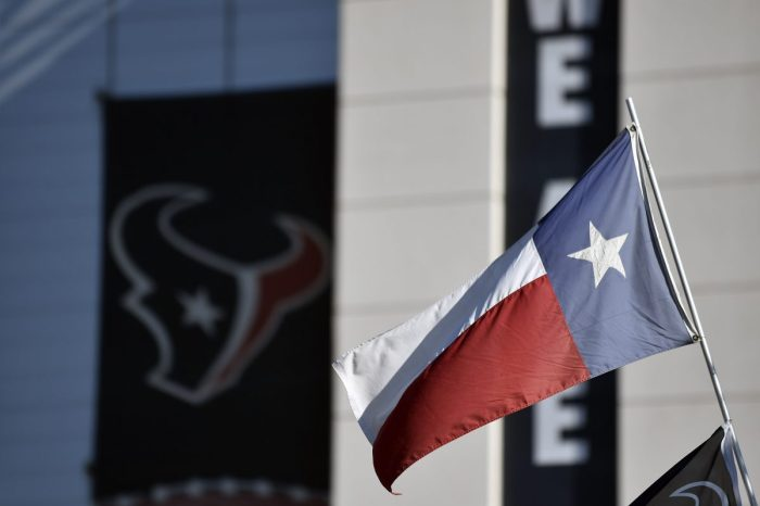 Texans GM taking an immediate leave of absence amid wife's battle with cancer