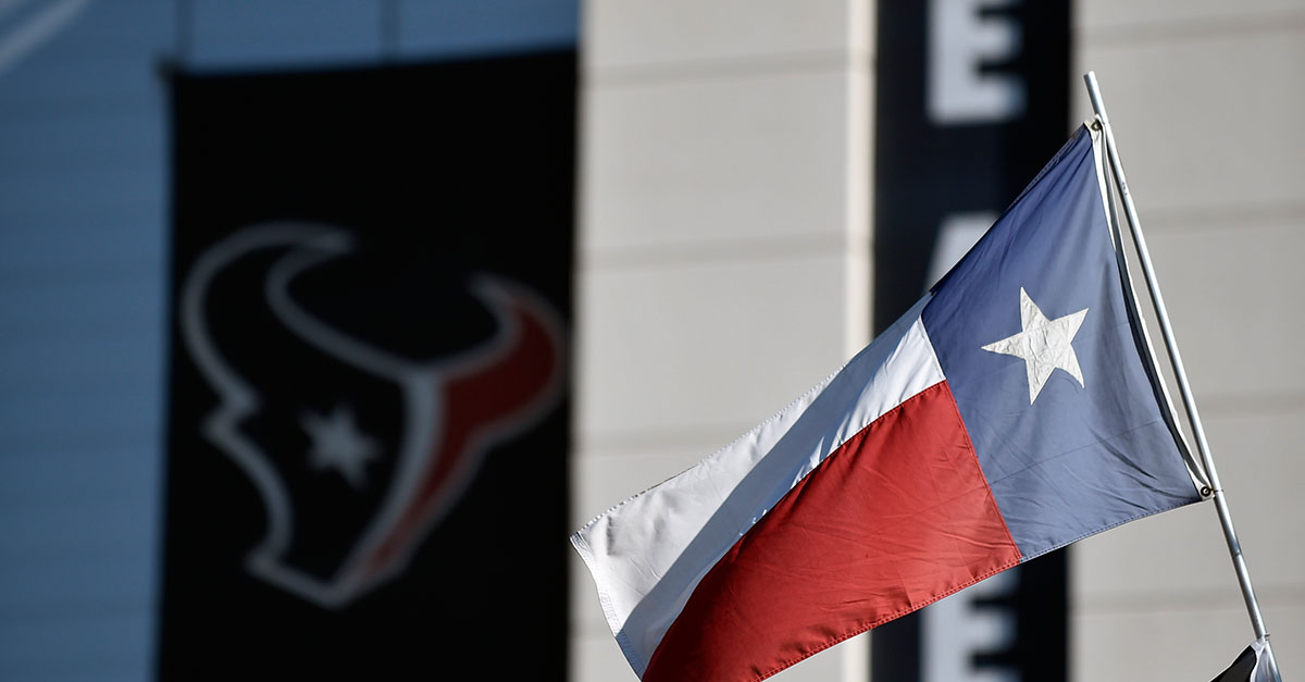 One representative has had enough of Texans using the Chile flag emoji to honor the state