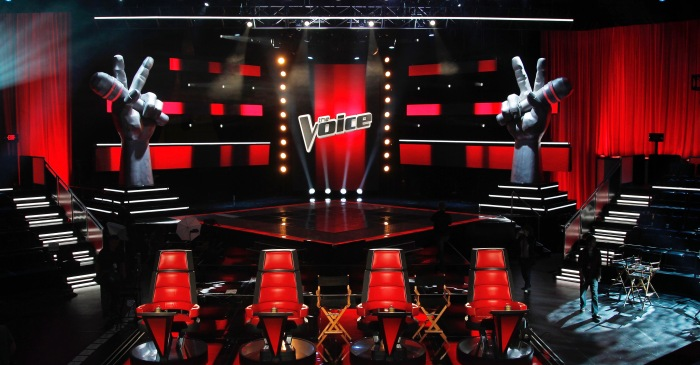 The Voice Season 13, Episode 3: Blind auditions, recap, updates (October 2, 2017)