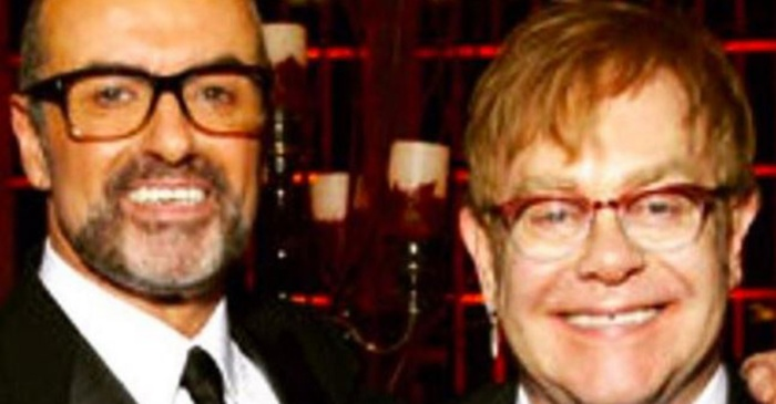 Elton John reflects back on the friendship he shared with the late George Michael
