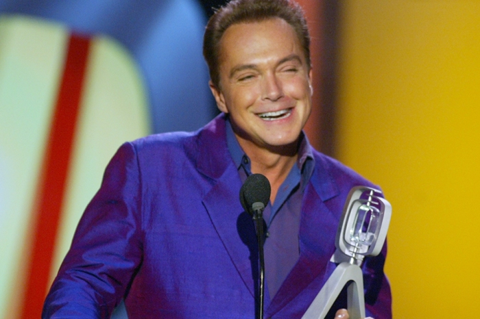 The late David Cassidy's will was read, and one notable family member has been left out