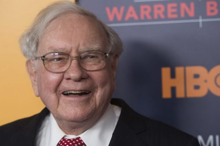 """Retailing is just too tough"": Warren Buffett explains why his company stopped investing in Walmart"