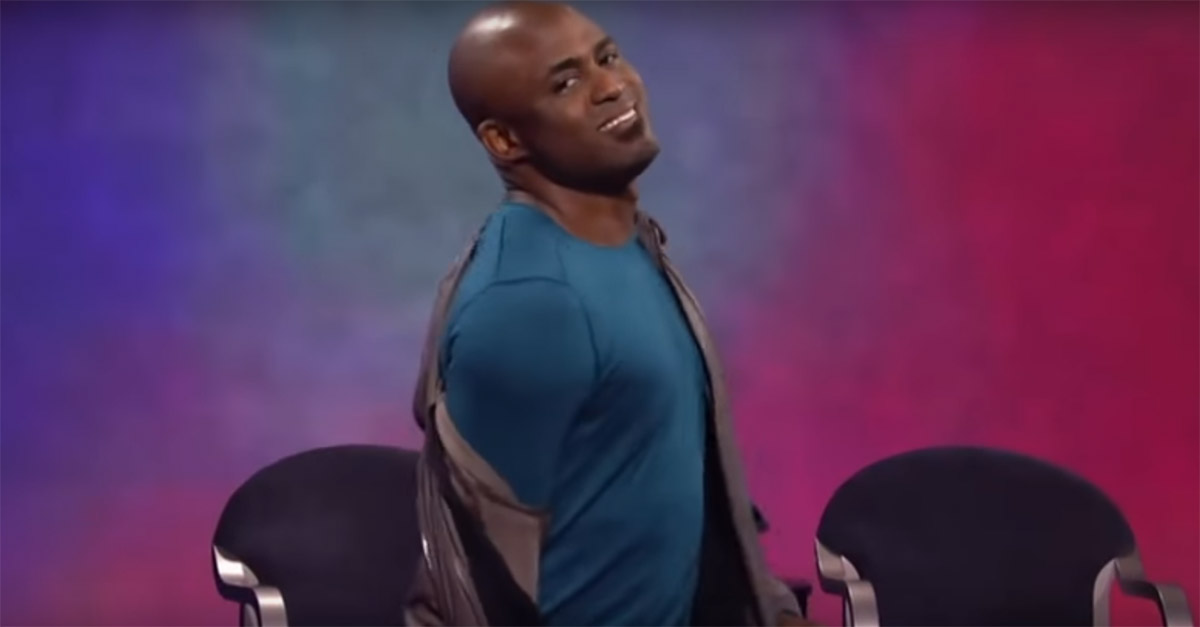 "Wayne Brady tries out his ""Girls Gone Wild"" impression in this hilarious sketch from ""Whose Line"""
